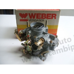 Carburatore Weber Autobianchi Y10