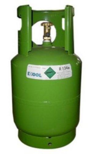Bombola gas refrigerante aria condizionata r134a 13 60 kg ricaricabile - Bombola gas cucina prezzo ...