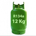Bombola Gas Refrigerante Aria Condizionata R134a 13 Kg RICARICABILE
