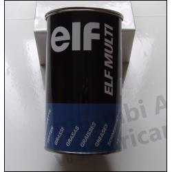 Grasso Elf Multi - cuscinetti e ingrassaggio generico - Kg1