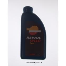 Repsol Speed Gear 80W90 Lattina da 1 Litro