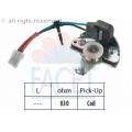 Impulsore Sensore Accensione Fiat Panda Uno Y10 4x4 Fire