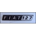 Fregio Fiat 127