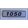 Fregio Laterale Fiat 127 1050