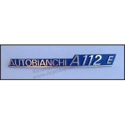 Fregio A112 E