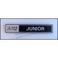 Fregio Laterale A112 Junior